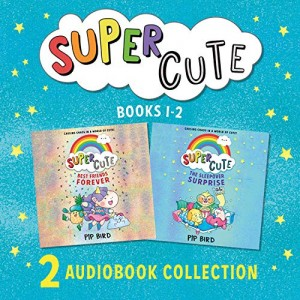 Both Super cute books