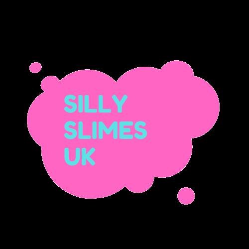 Silly Slimes UK Logo