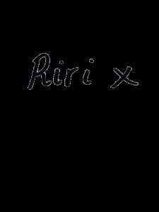 Riri X